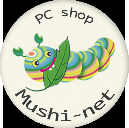 虫ネットロゴ
