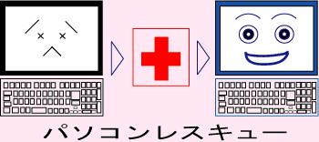 八王子,パソコン修理