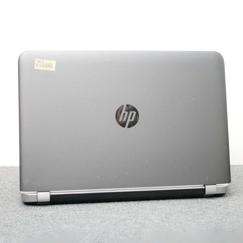 HP Probook 450 G3の背面