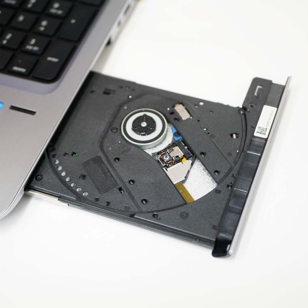 HP Probook 450 G3の光学ドライブ