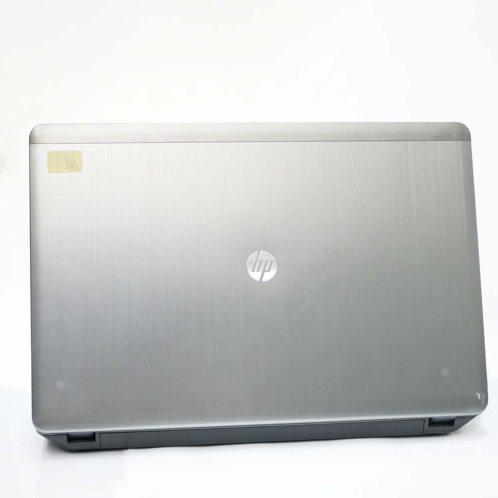 HP Probook 4540sの背面