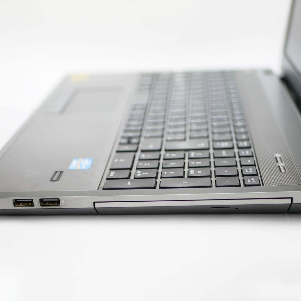 HP Probook 4540sの右側面