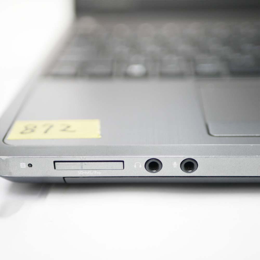 HP Probook 4540sの前面