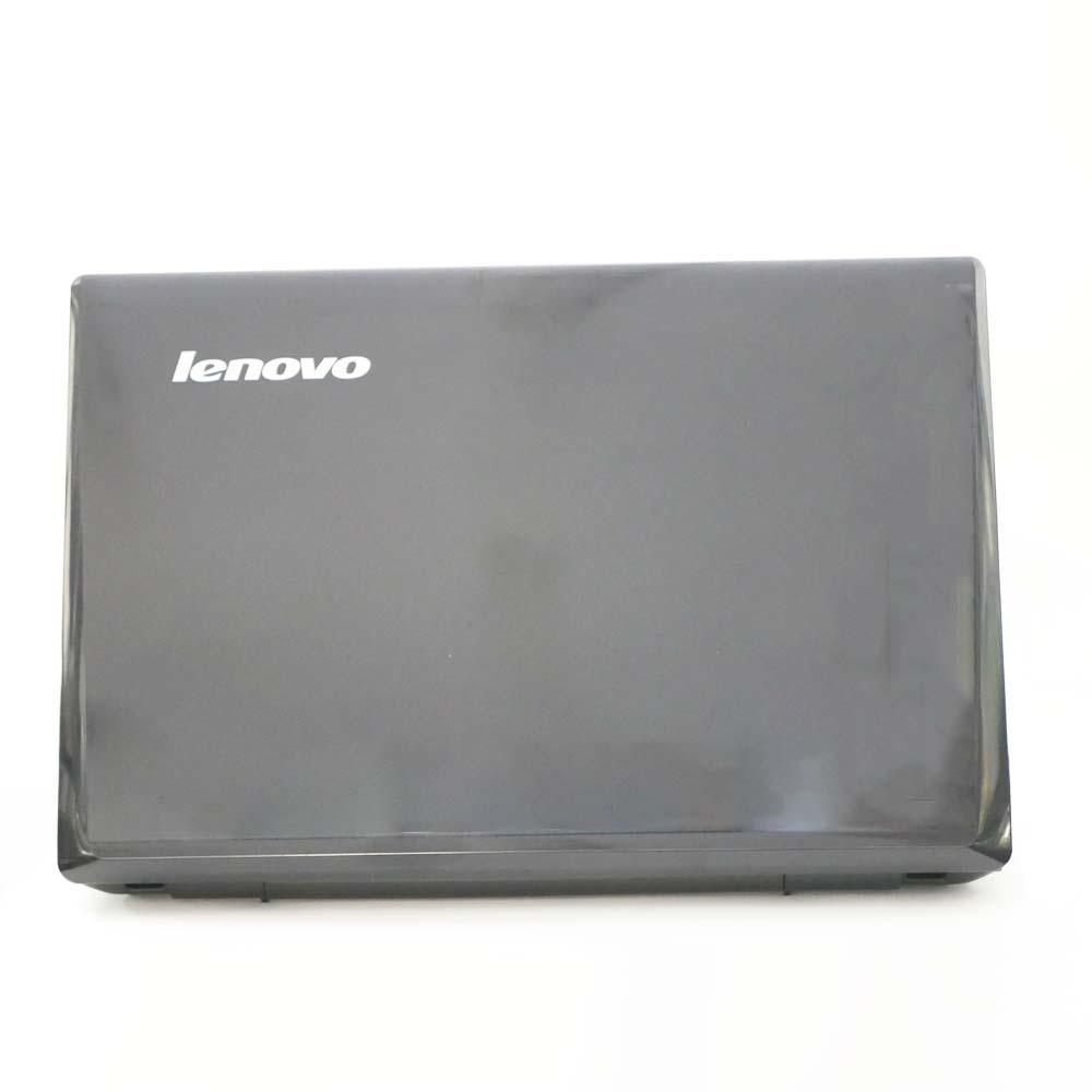 lenovo G560の背面