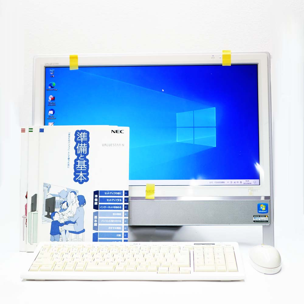 NEC ValueStar N VN370/CS6W